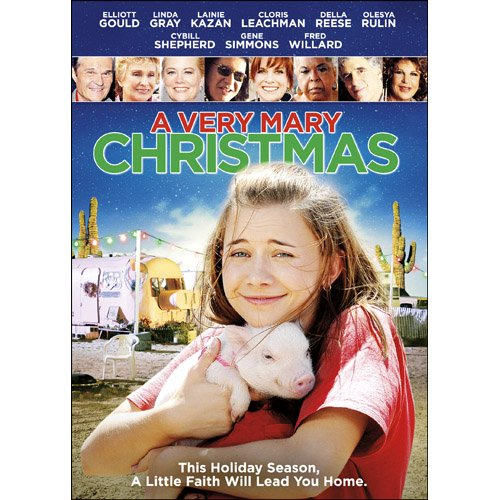 Amazon.com: A Very Mary Christmas: Fred Willard, Gene Simmons ...