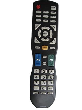 Amazon apex remote control oem original part ld200rm home amazon apex remote control oem original part ld200rm home audio theater fandeluxe Gallery
