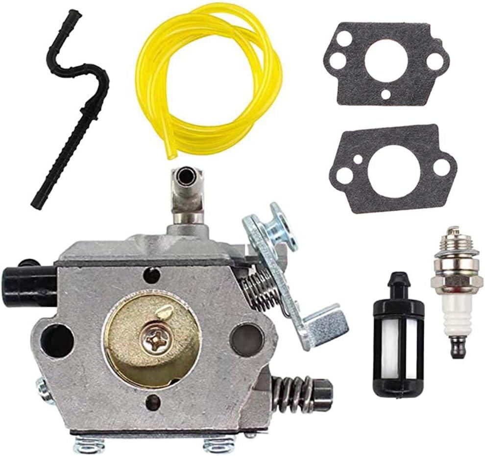 Carburetor Air Fuel Filter Line Kit For Stihl 028AV 028WB 028 Chainsaw Parts