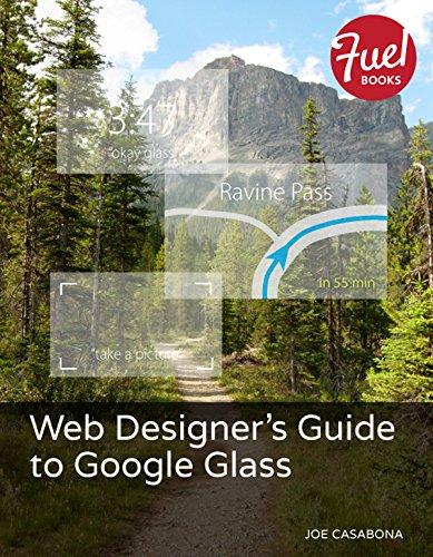 Web Designer's Guide to Google Glass - Glasses 90 Joe