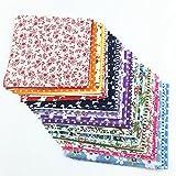 10cmx10cm charm pack cotton fabric patchwork bundle fabrics tilda cloth sewing