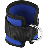 aaerp D-Ring Ankle Anchor Strap Belt Multi Gym