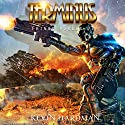 Terminus: Fringe Worlds, Book 1 Audiobook by Kevin Hardman Narrated by Mikael Naramore