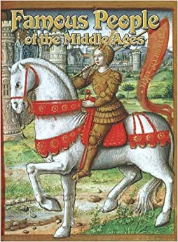 Book Famous People of the Middle Ages (Medieval Worlds)
