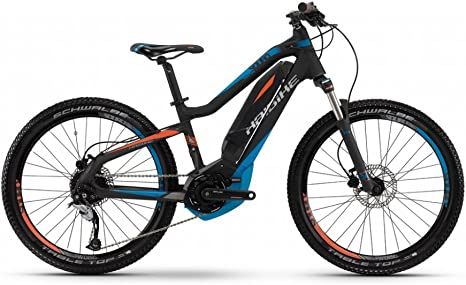 Haibike Sduro Hardfour Rx 24 - Bicicletas Eléctricas Para Niños ...