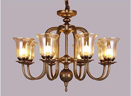 Lampadario Plafoniera Rustico Ferro Battuto : Rventric lampadario leggero in ferro battuto industriale retro
