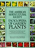 The American Horticultural Society Encyclopedia of Garden Plants, , 0025579207
