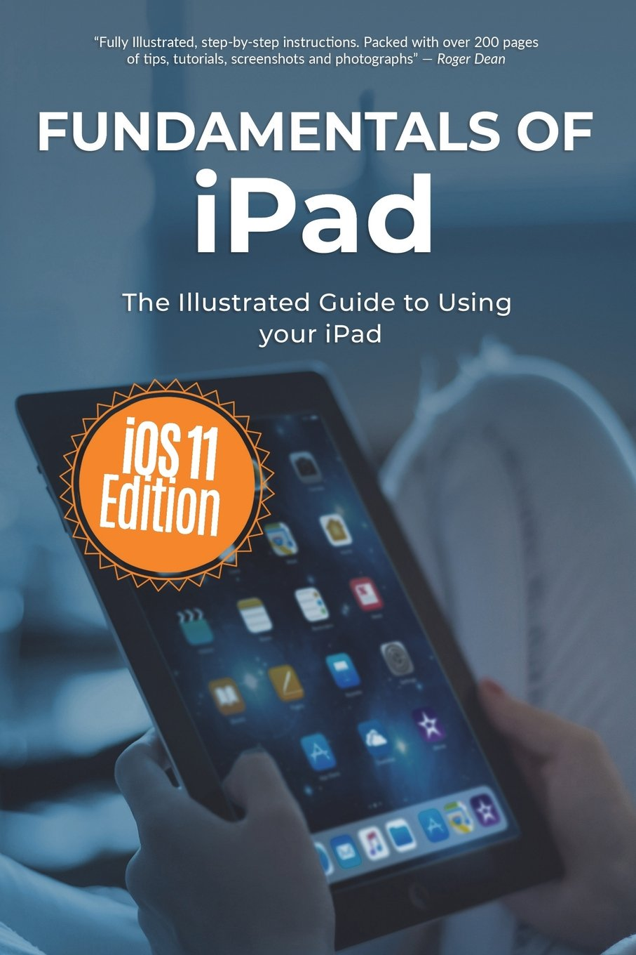 does ipad come with pages