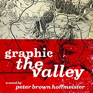 Graphic the Valley Audiobook