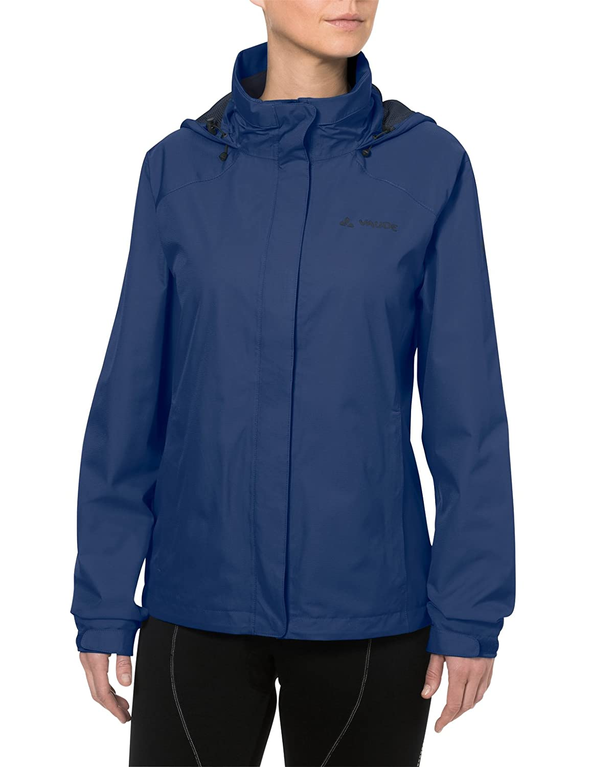 VAUDE Damen Escape Bike Light Jacket