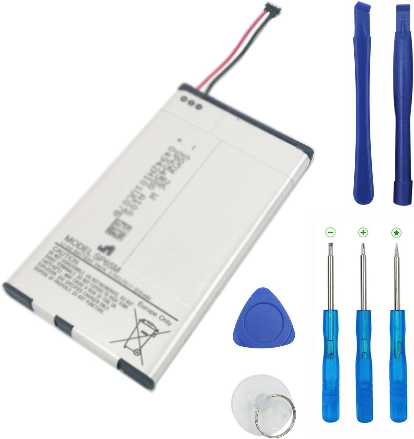 Bateria para Sony PS Vita PCH-1001 PCH-1101 2210mAH