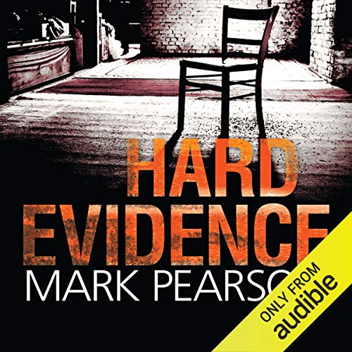 Hard Evidence Audiobook [Free Download by Trial] thumbnail