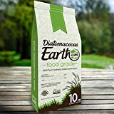 10 Pounds Dog Food - Food Grade Diatomaceous Earth 10 Lbs
