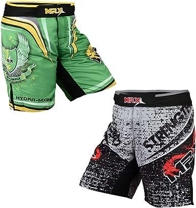 MMA Shorts Grappling Jiu Jitsu Boxing Fighting Muay Thai UFC High Quality