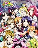 ラブライブ!μ's Go→Go! LoveLive! 2015~Dream Sensation!~ Blu-ray Memorial BOX