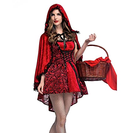 Simply matchless Adult little red riding hood costumes ready help