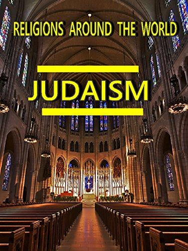 Religions Around the World - Judaism
