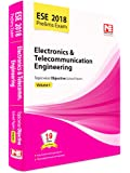 ESE 2018 Prelims: Electronics & Telecommunication Engg - Topicwise Objective Solved Papers - Vol. I