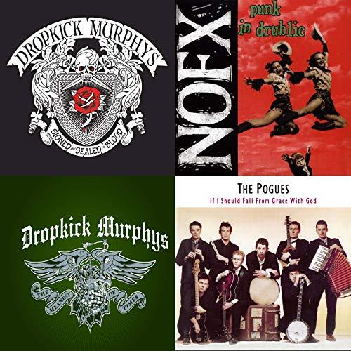 Dropkick Murphys and More ()