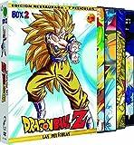 Dragon Ball Z. Las Películas Box 2