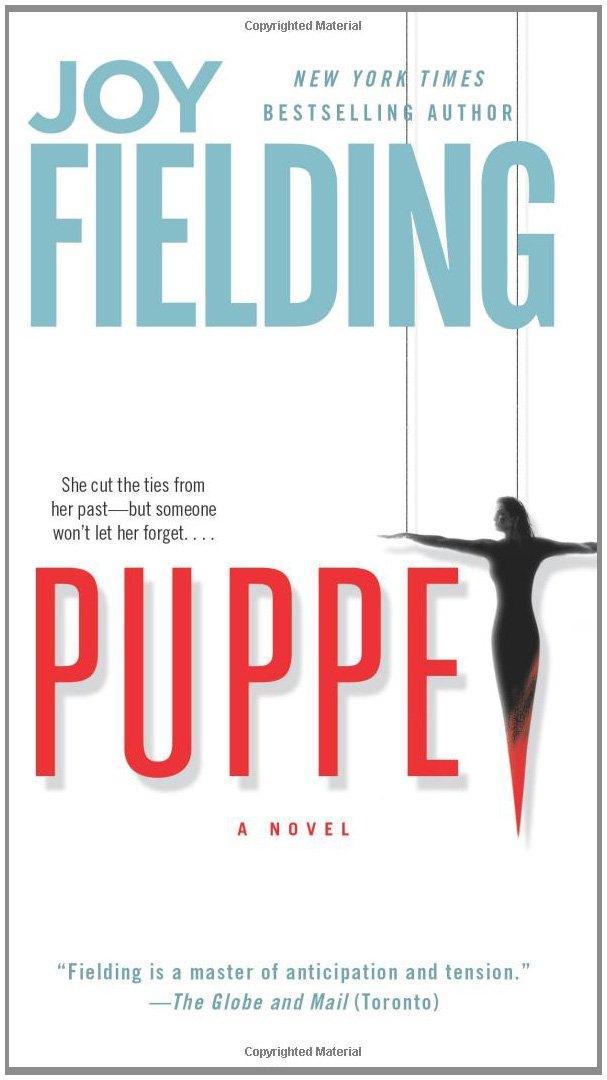 Read Online Puppet PDF