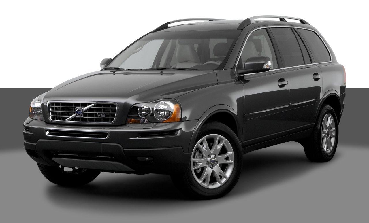 2007 volvo xc90 i6 all wheel drive 4 door