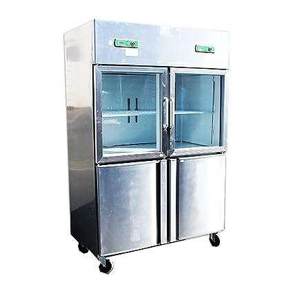 Exceptionnel Glass Door Refrigerator Freezer RG32