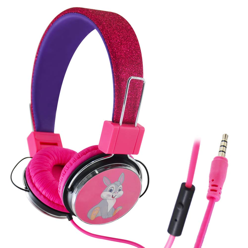 Auriculares Chicos  Mic [7l5zl5xf]