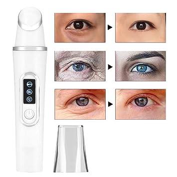 Ojos Labios Contorno Vibracion Masajeador Cuidado De Facial ...