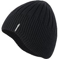 Home Prefer Knit Beanie Winter Warm Skull Hat Ears Covers