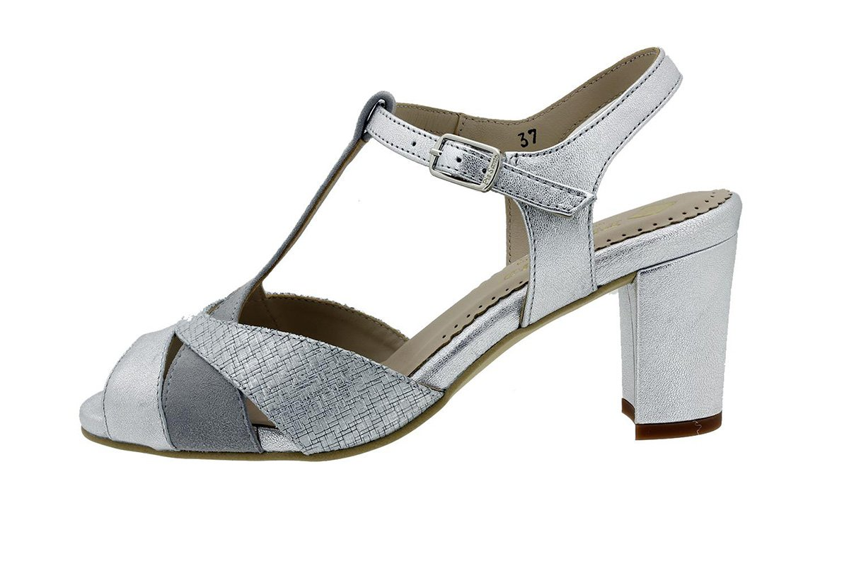 PieSanto Sandales a Talons 180258 Chaussure Chaussure Femme B073XJ3937 Confort Venus Confort Plata 8ff8a71 - piero.space
