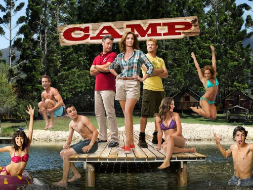 Camp: Capture the Flag / Season: 1 / Episode: 2 (2013) (Television Episode)