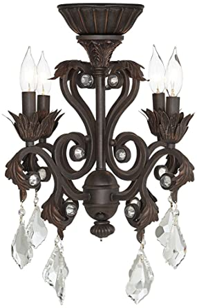 4 light oil rubbed bronze chandelier ceiling fan light kit 4 light oil rubbed bronze chandelier ceiling fan light kit audiocablefo