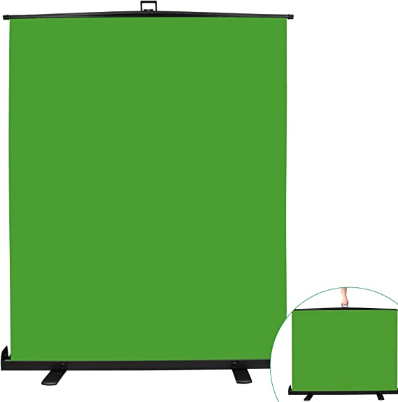 Emart Green Screen (Collapsible)