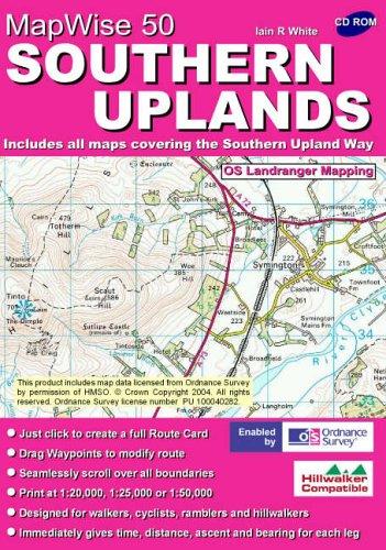 Southern Uplands Southern Uplands