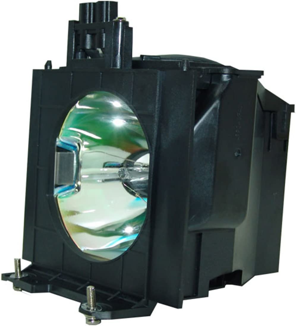 Single Lamp Lamp//Bulb Replacement with Housing for Panasonic Projector Ceybo PT-D5500UL