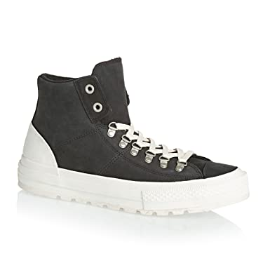 35feb660a787a Converse Men's Ctas Street Hiker Lace Up Sneakers Black 12 UK: Buy Online  at Low Prices in India - Amazon.in