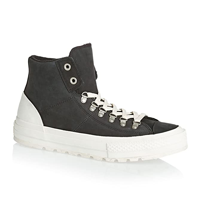 ConverseChuck Taylor all Star - Sneakers Alte - Almost Black/Egret/Ash Gray