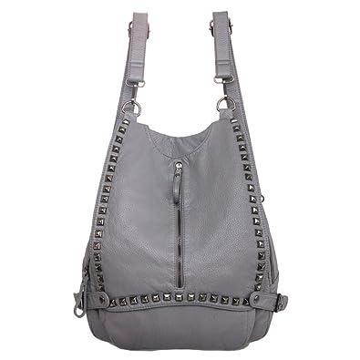 ee0345e5c637 Backpack Handbag Leather
