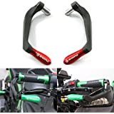 1 pair Universal Motorcycle Brake Clutch Lever Cover Guard Handle Grip asf