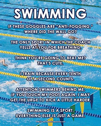 Unframed Swimming Meet 8