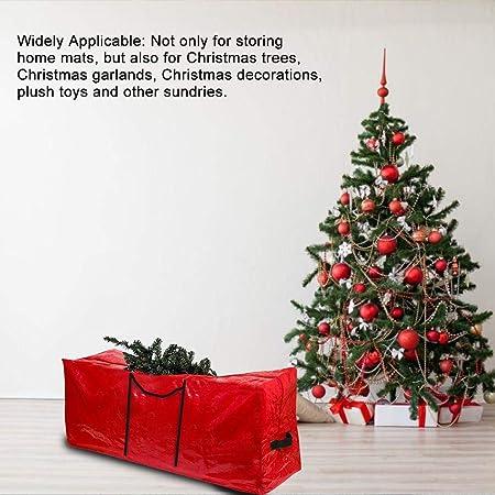 tackjoke Custodia per Albero di Natale Borsa, Impermeabile