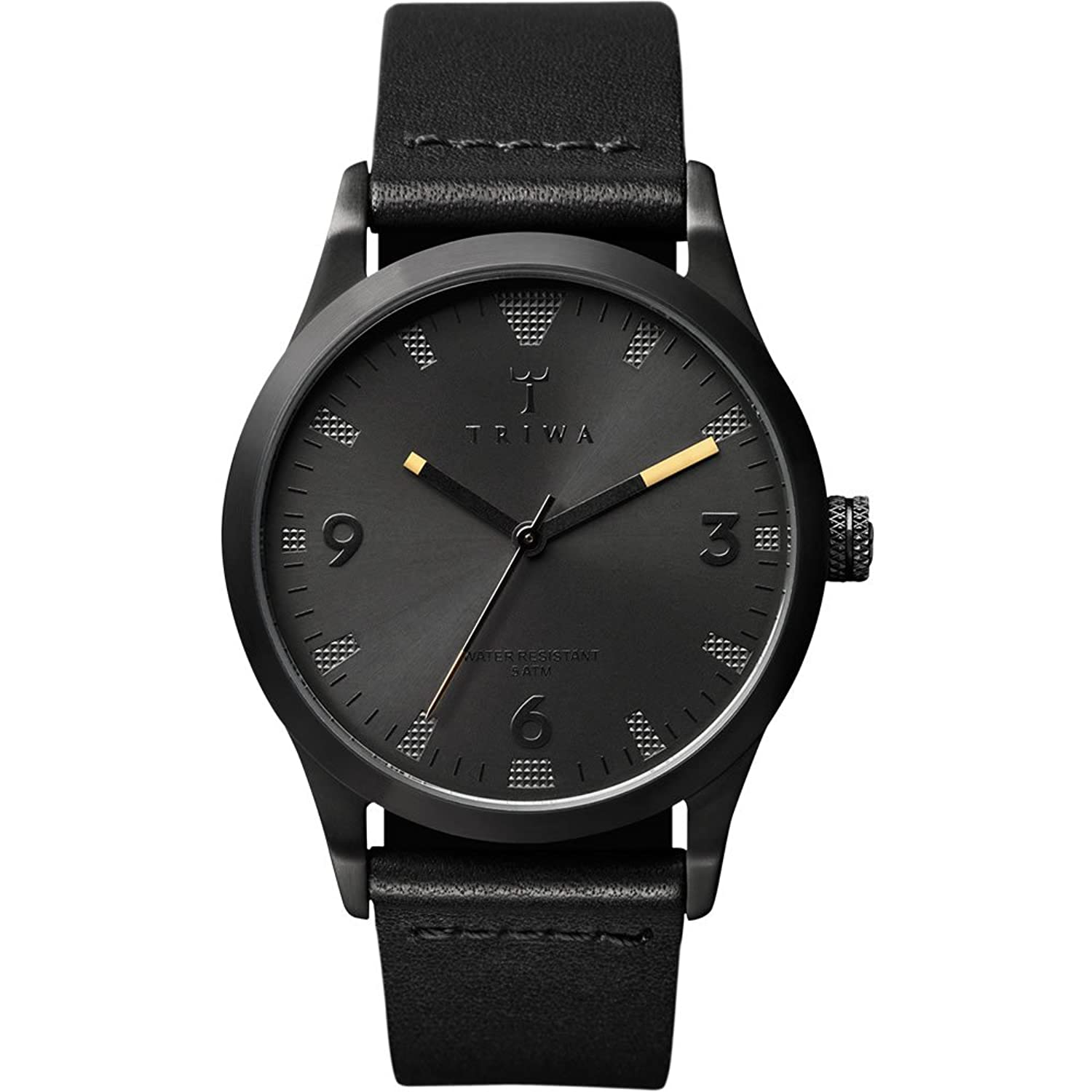 Triwa Watch - Sort of Black - Black Classic