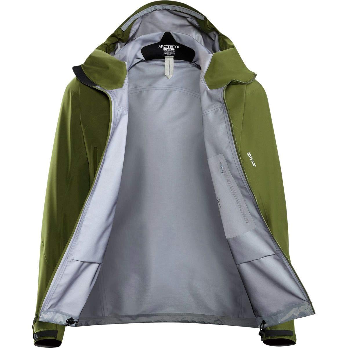 Men Zeta LT Arc teryx Zeta LT Jacket
