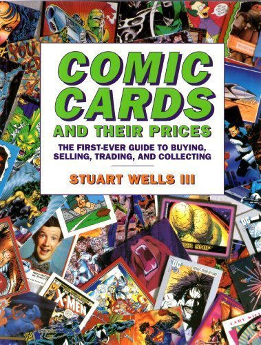 Comic Cards and Their Prices