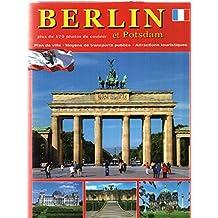 Berlin / 170 photos couleurs et divers plans