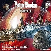 Werkstatt im Weltall (Perry Rhodan NEO 151) | Arno Endler