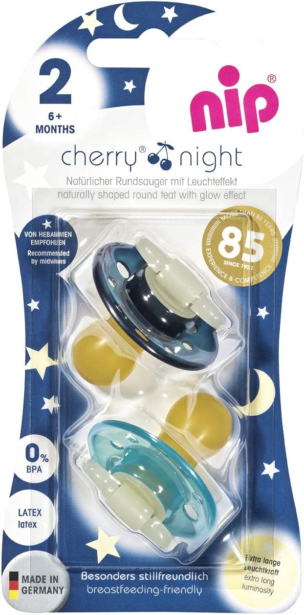 NIP 38450-51 Cherry Night Bleu