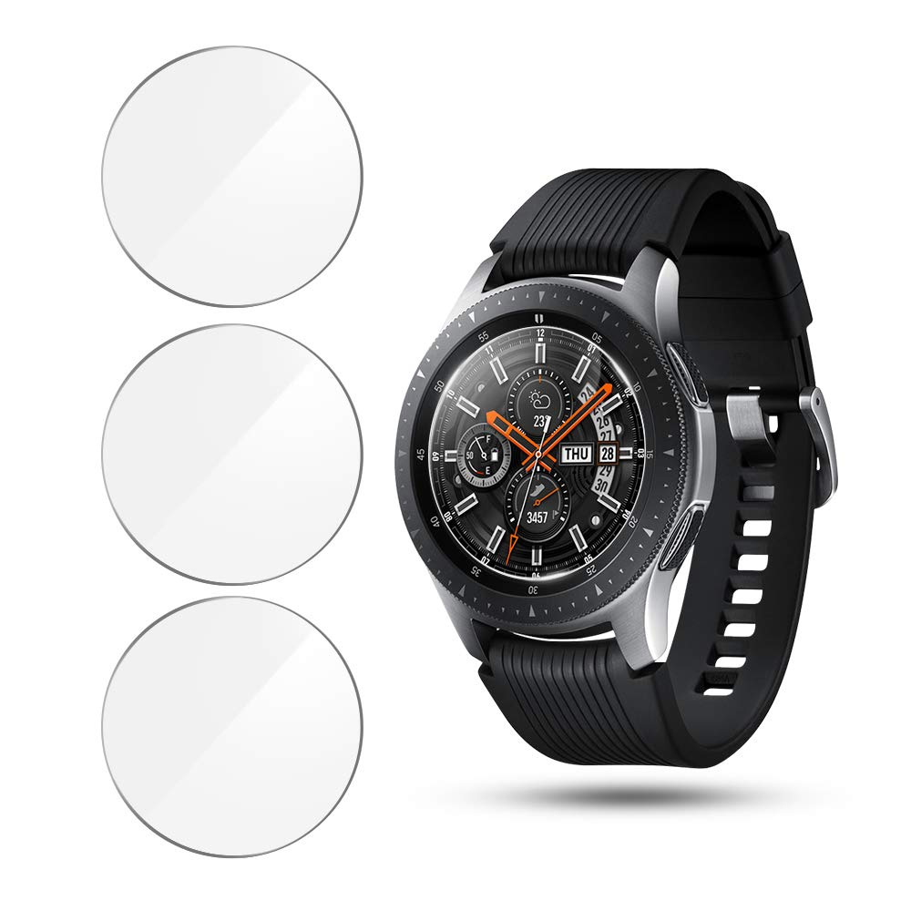 Vidrio Protector para Samsung Gear S3 x3 GOTON -7Q3Y34YB