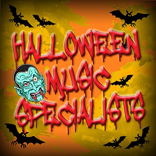 Halloween Music Specialists -